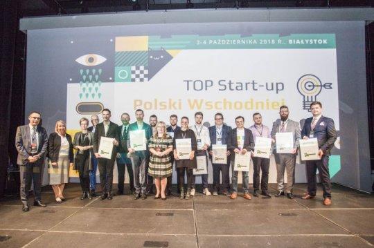 Top Start-up x